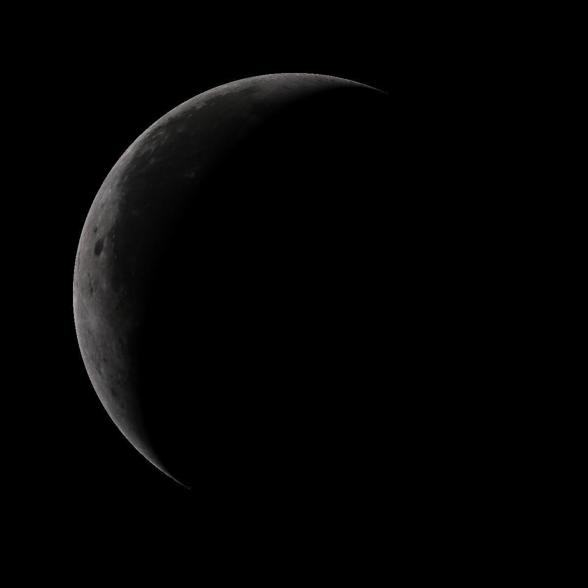 Lune du 30 mai 2019