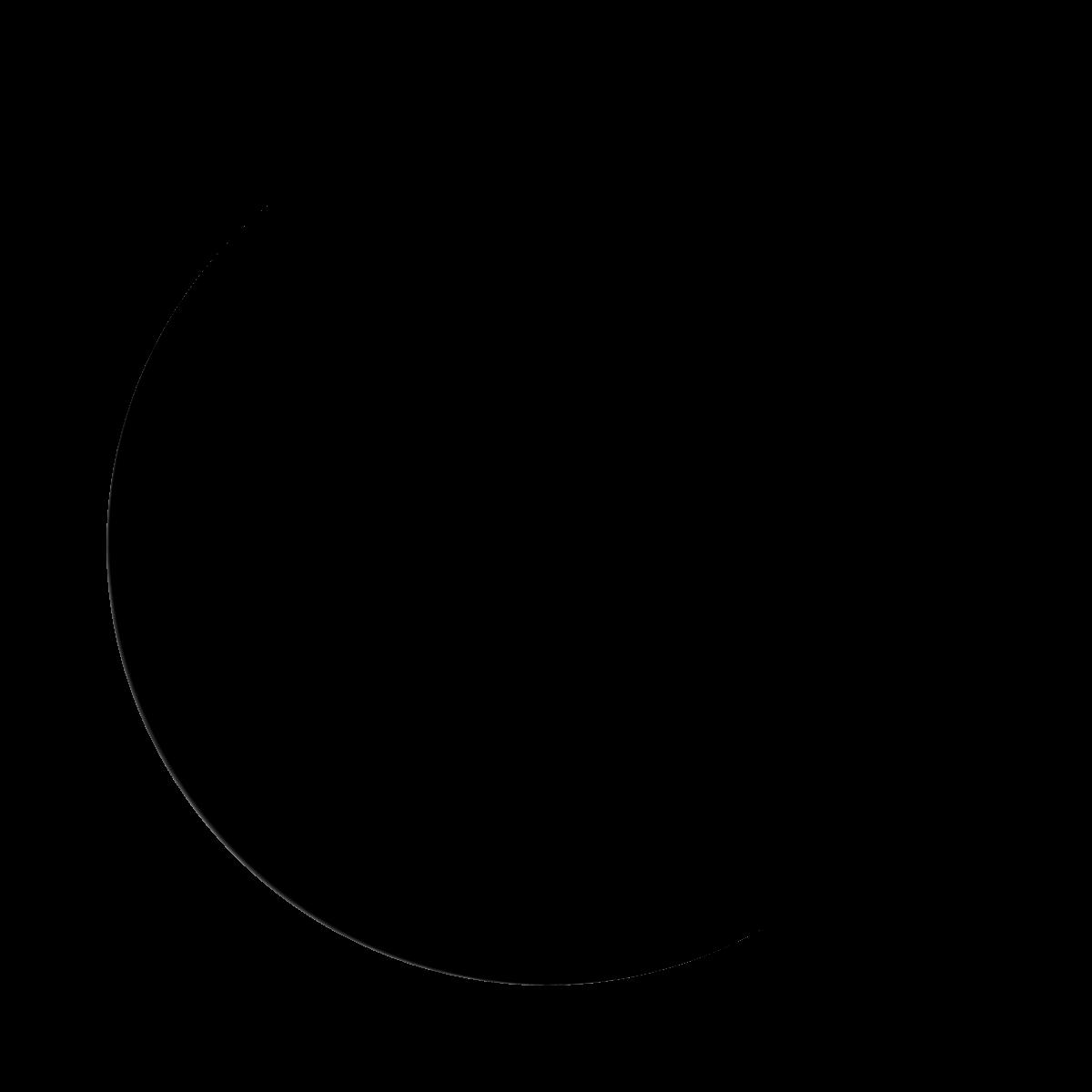 Lune du 26 novembre 2019