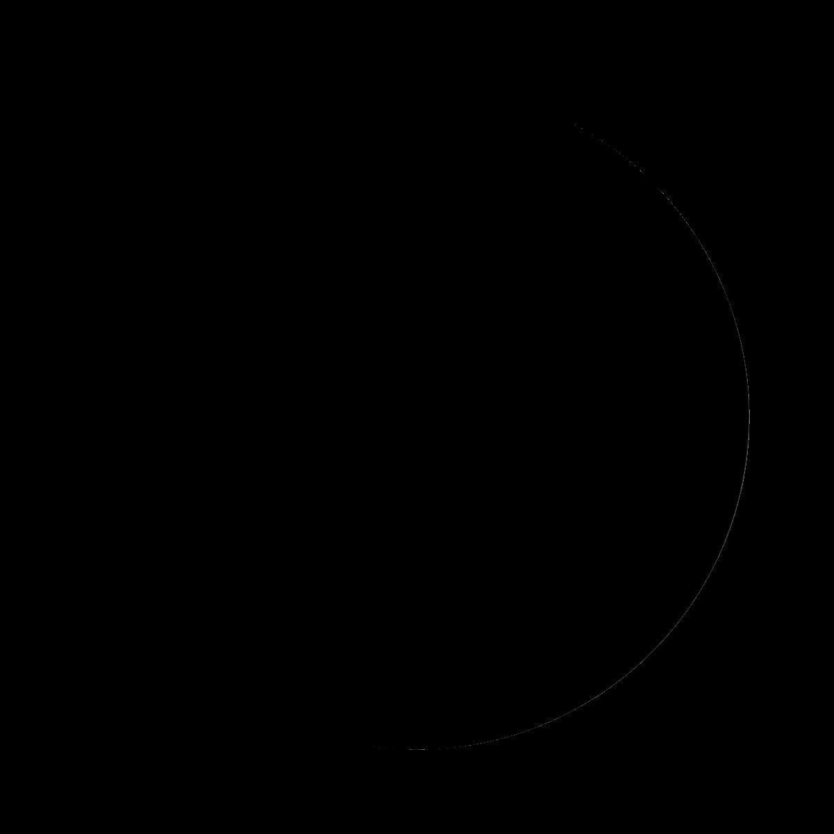 Lune du 27 novembre 2019