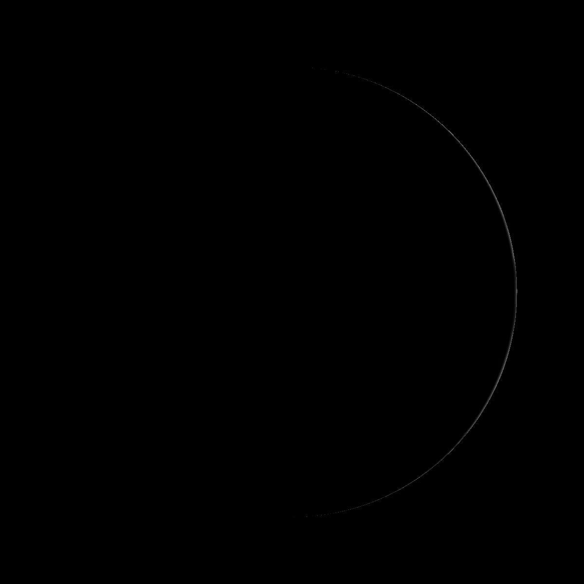 Lune du 27 décembre 2019
