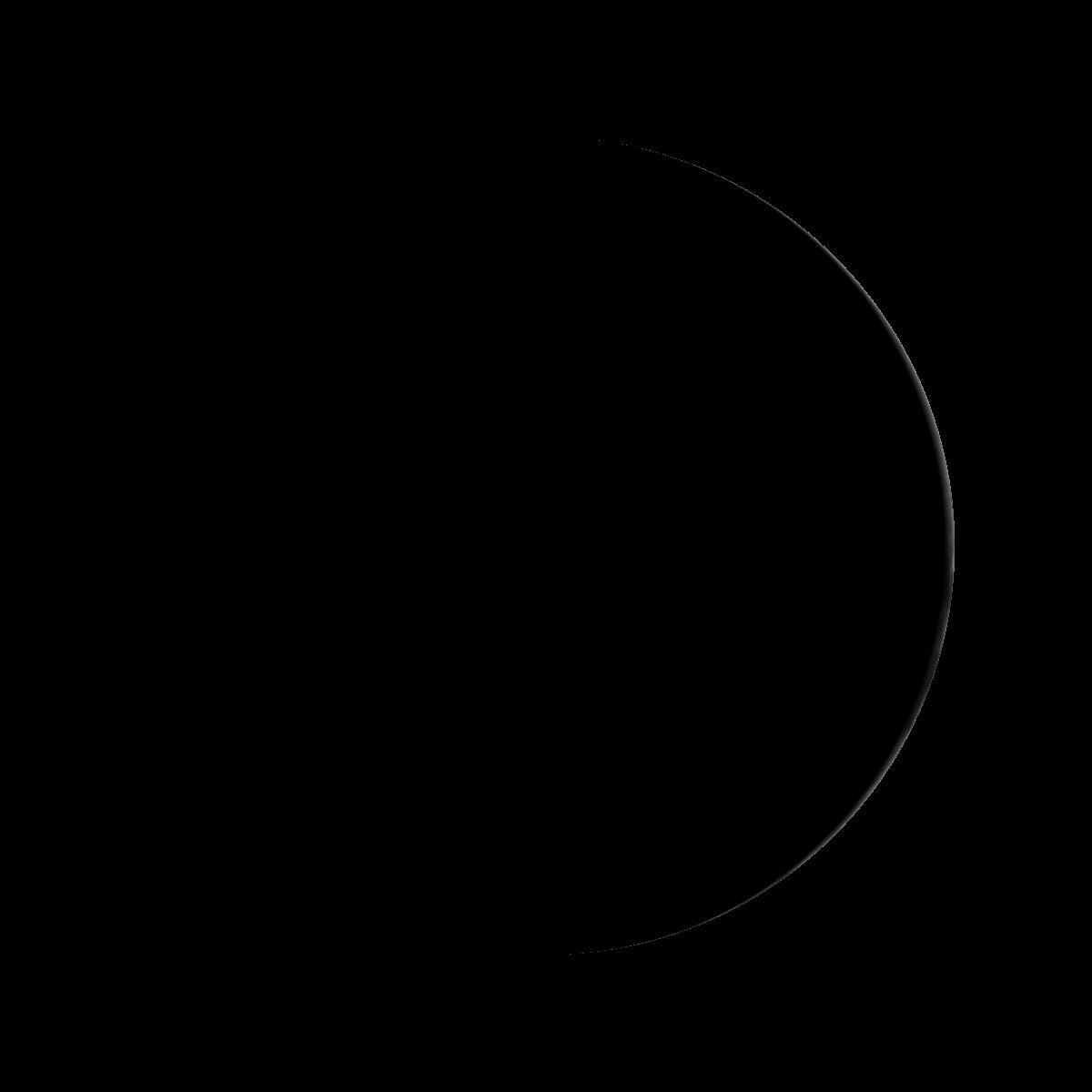 Lune du 26 janvier 2020
