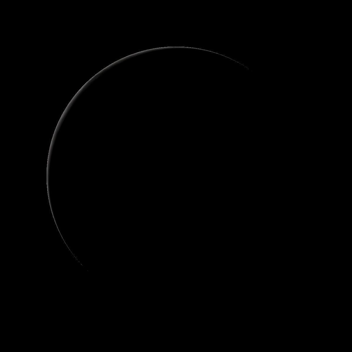 Lune du 23 mars 2020