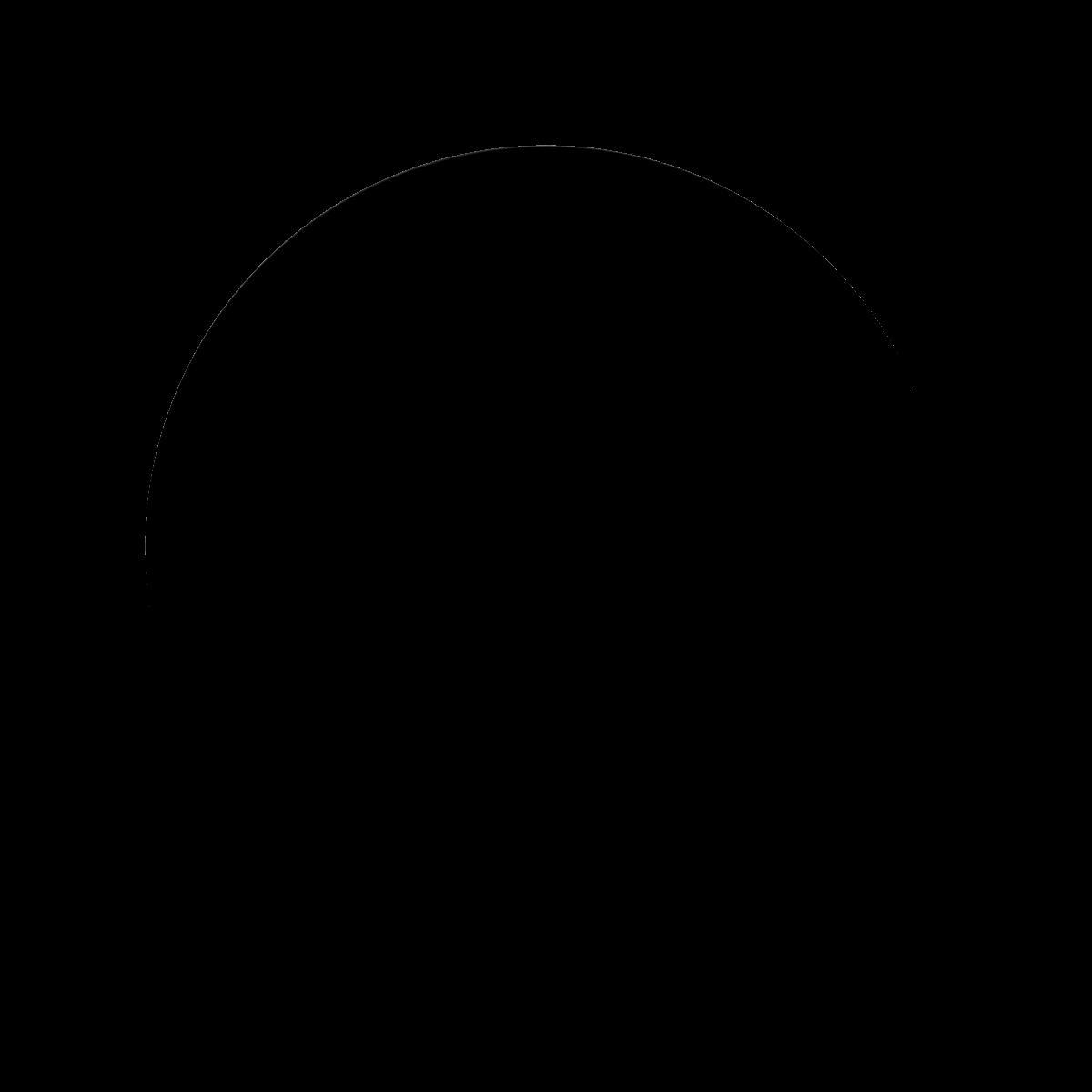 Lune du 24 mars 2020