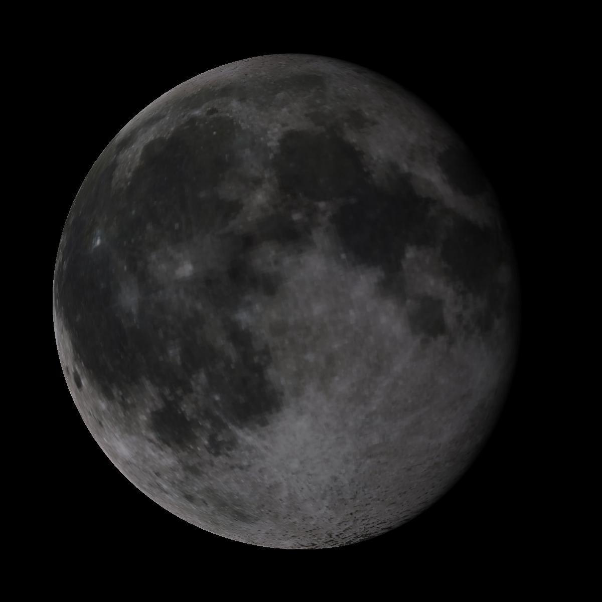 Lune du 10avril 2020