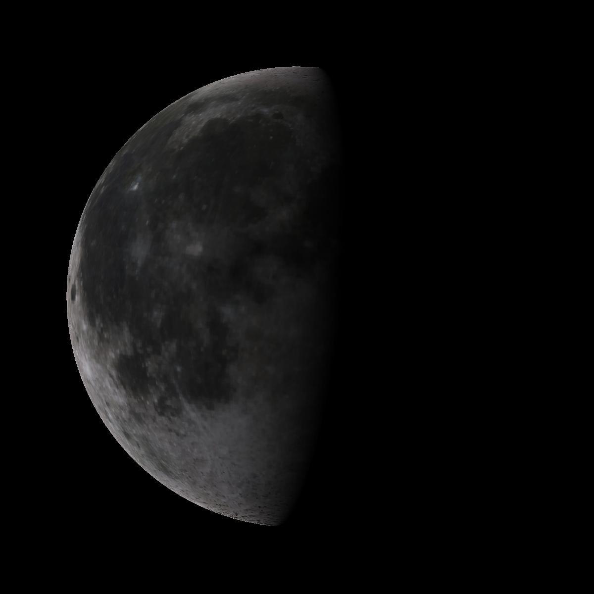 Lune du 14avril 2020
