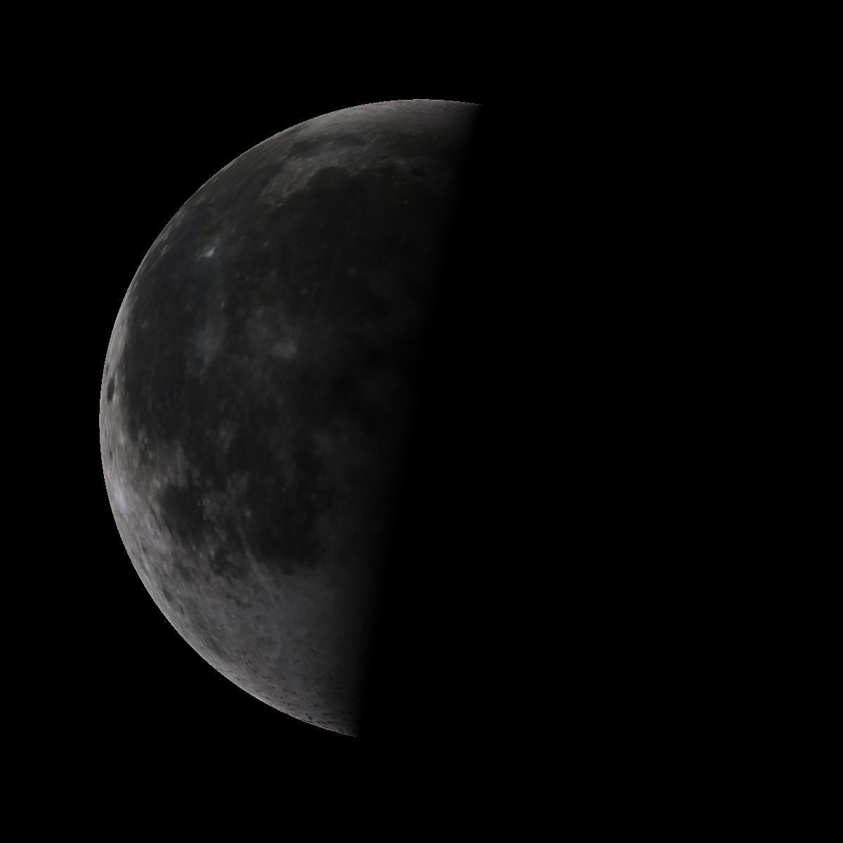 Lune du 15avril 2020