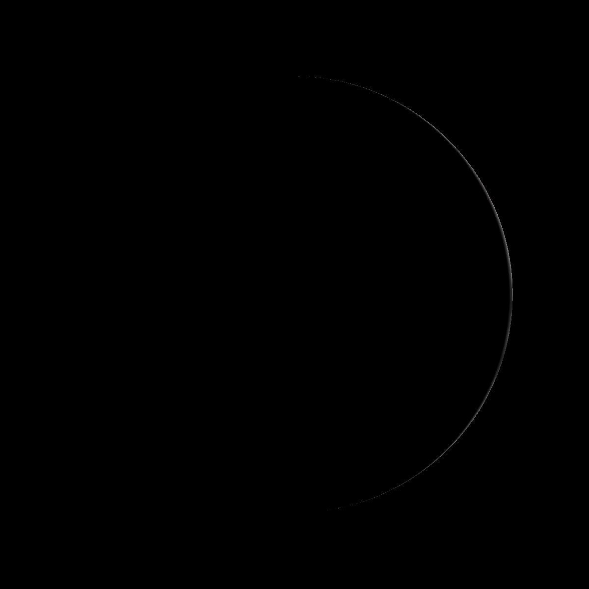 Lune du 24avril 2020