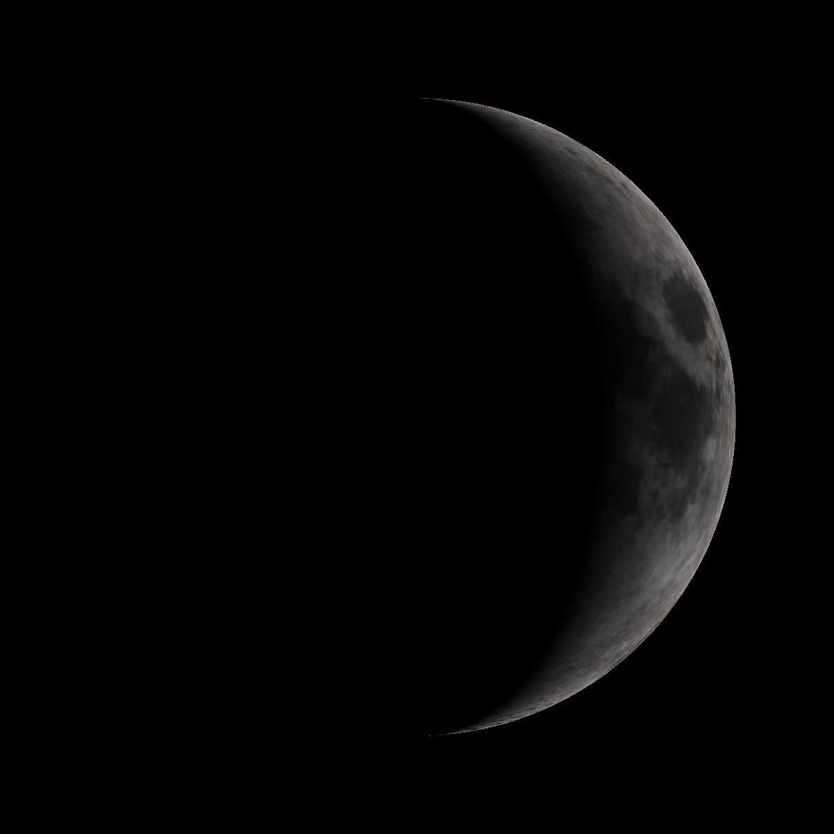 Lune du 28avril 2020