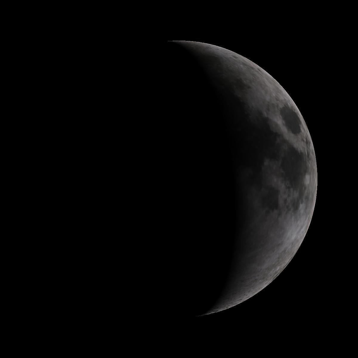 Lune du 29avril 2020