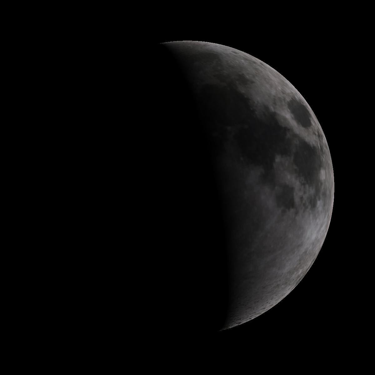 Lune du 30avril 2020
