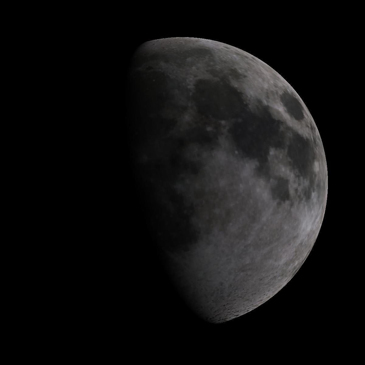 Lune du 3avril 2020