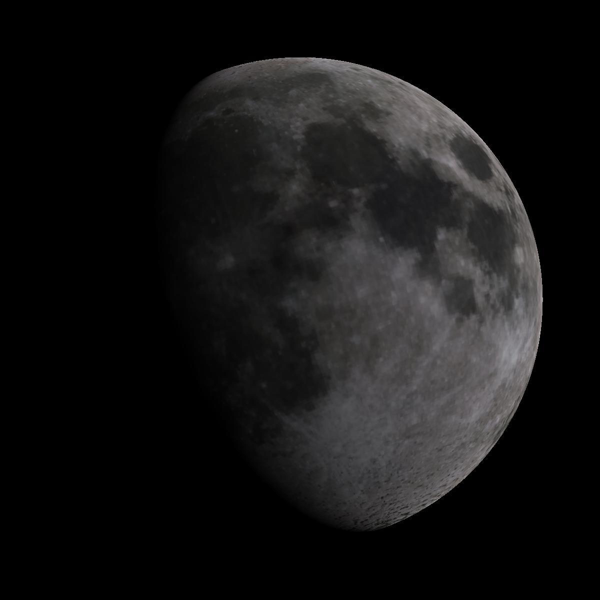 Lune du 4avril 2020
