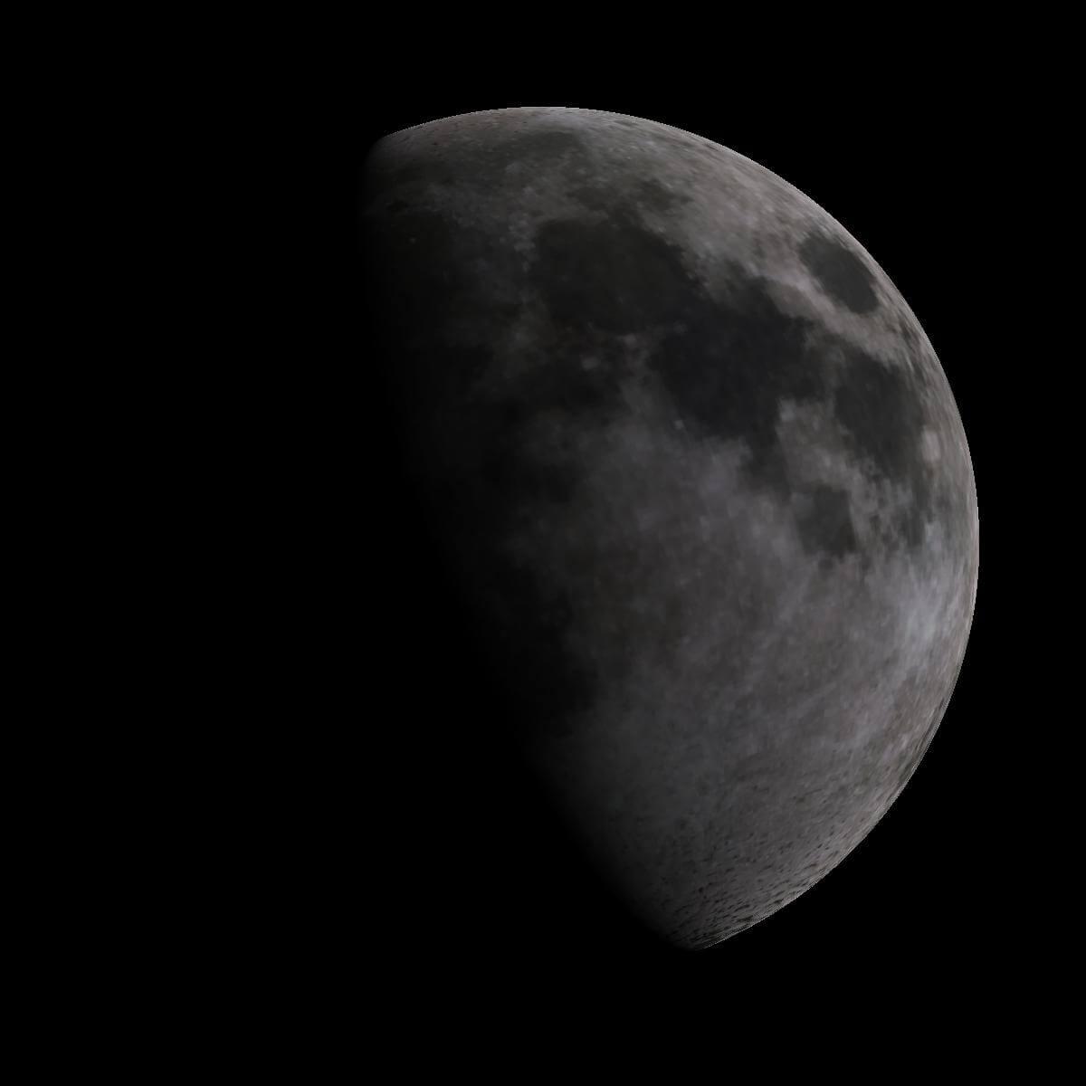 Lune du 2 mai 2020