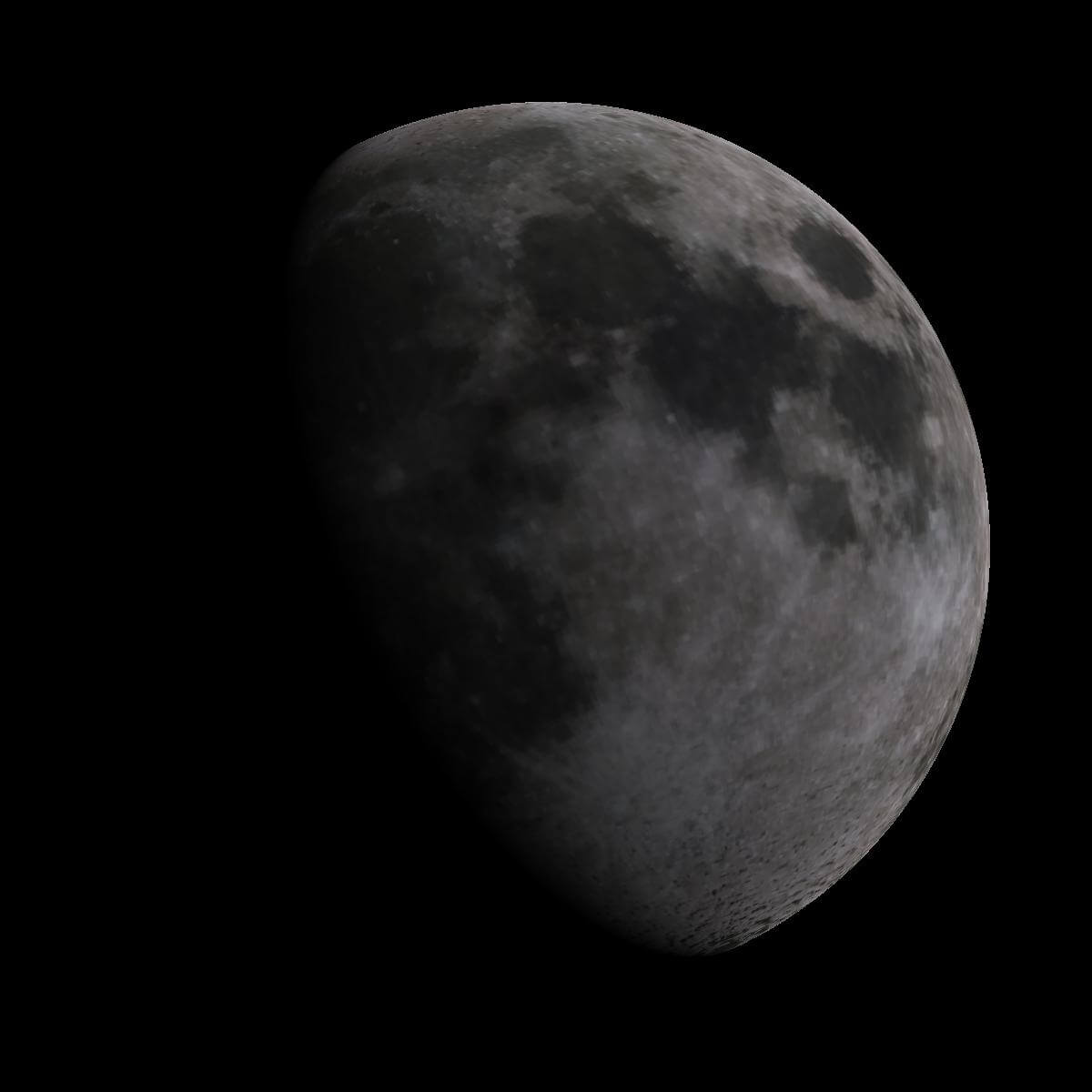 Lune du 3 mai 2020