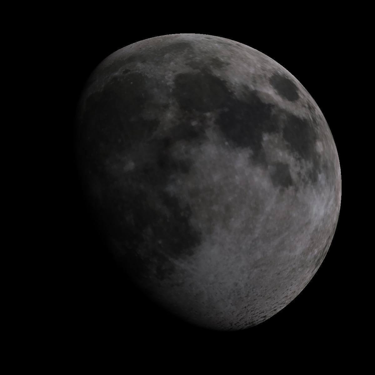 Lune du 4 mai 2020
