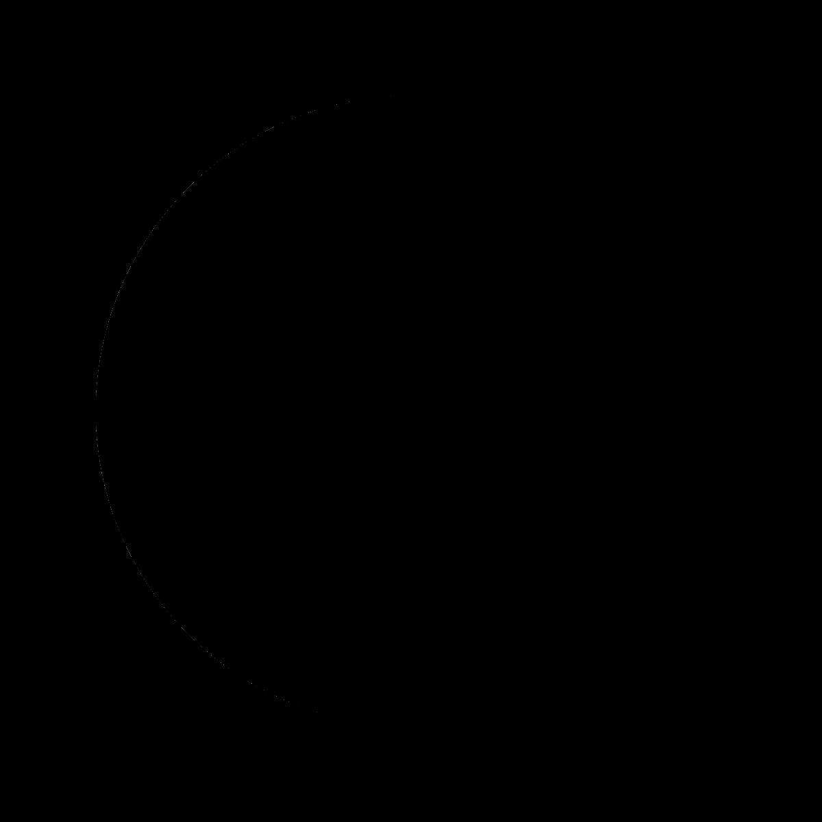 Lune du 21 juin 2020