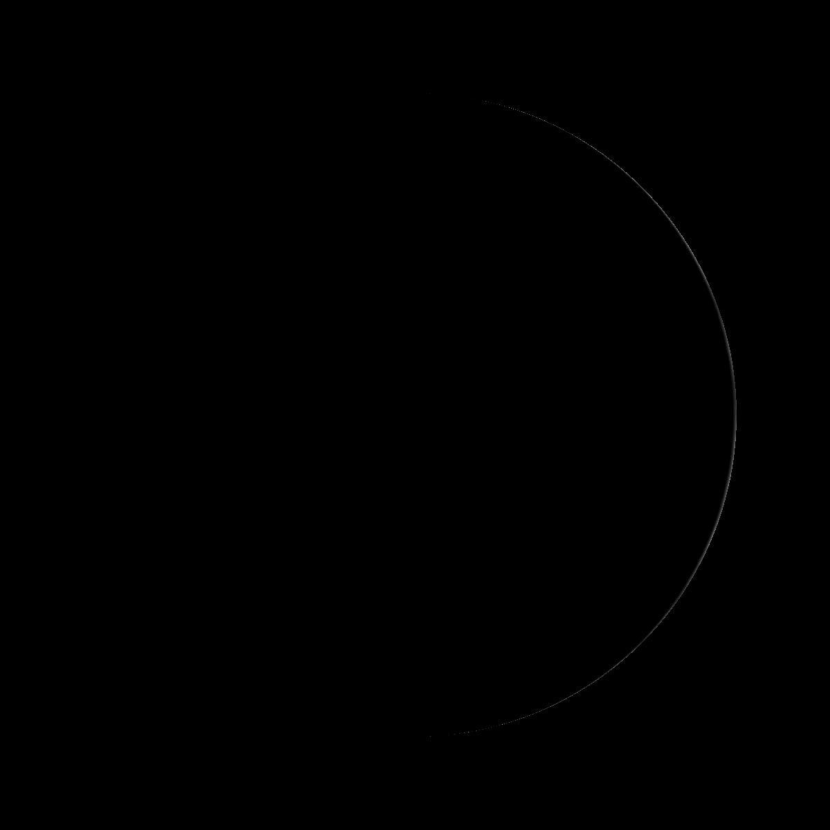 Lune du 22 juin 2020