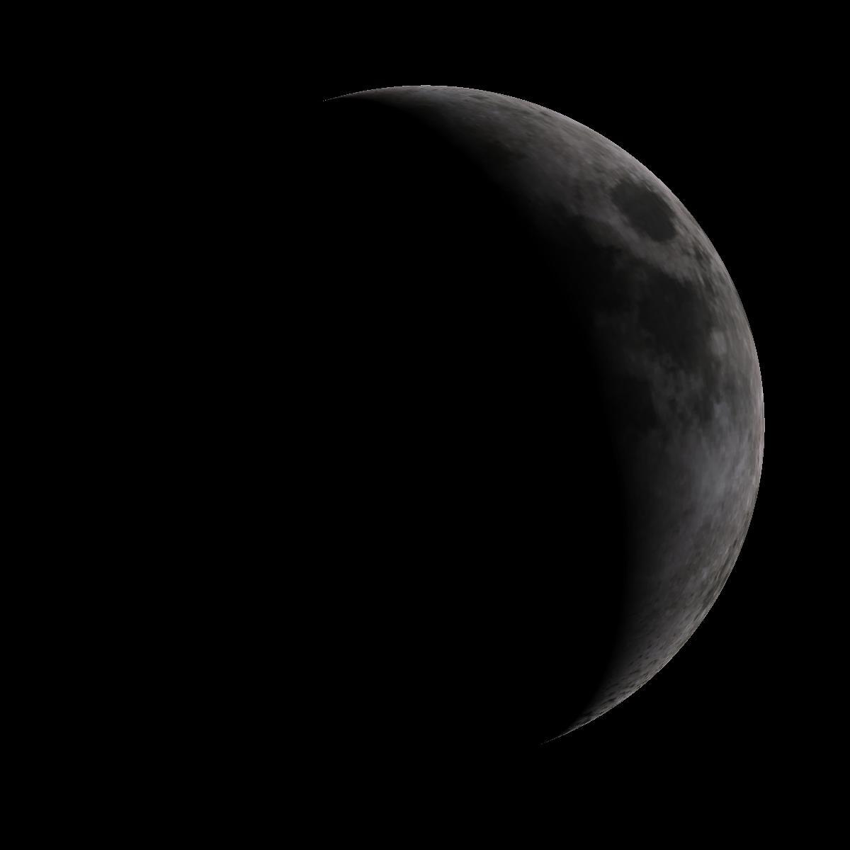 Lune du 26 juin 2020