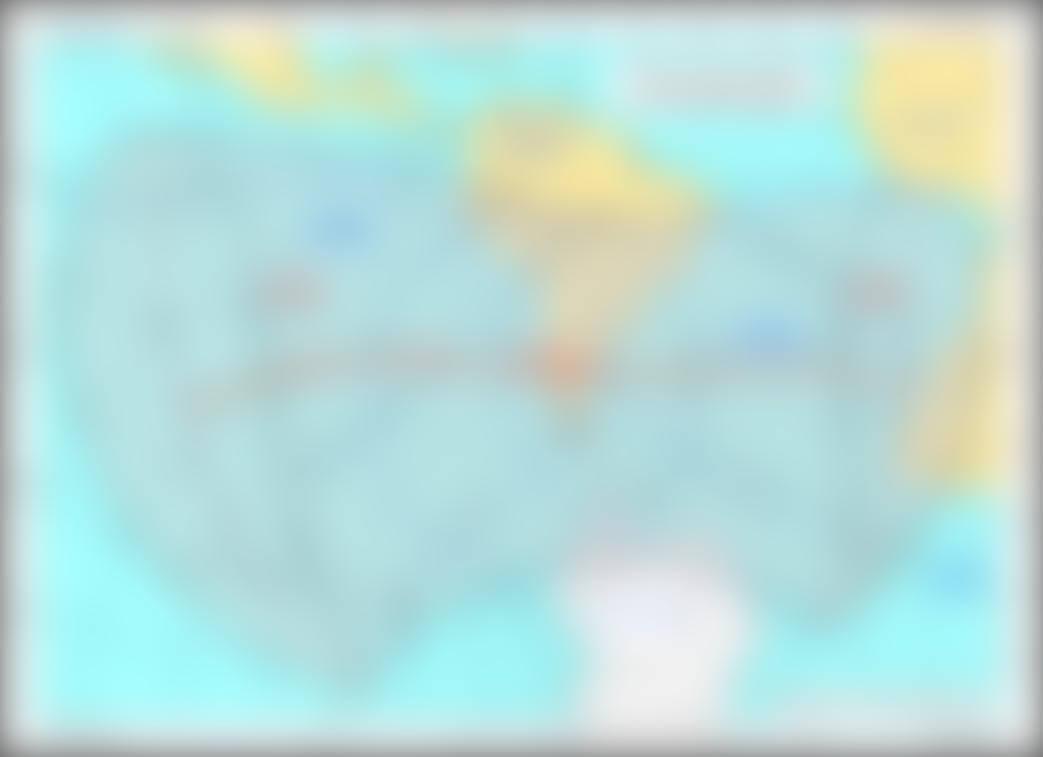 Carte de visibilité de l'éclipse totale de Soleil du 14décembre 2020