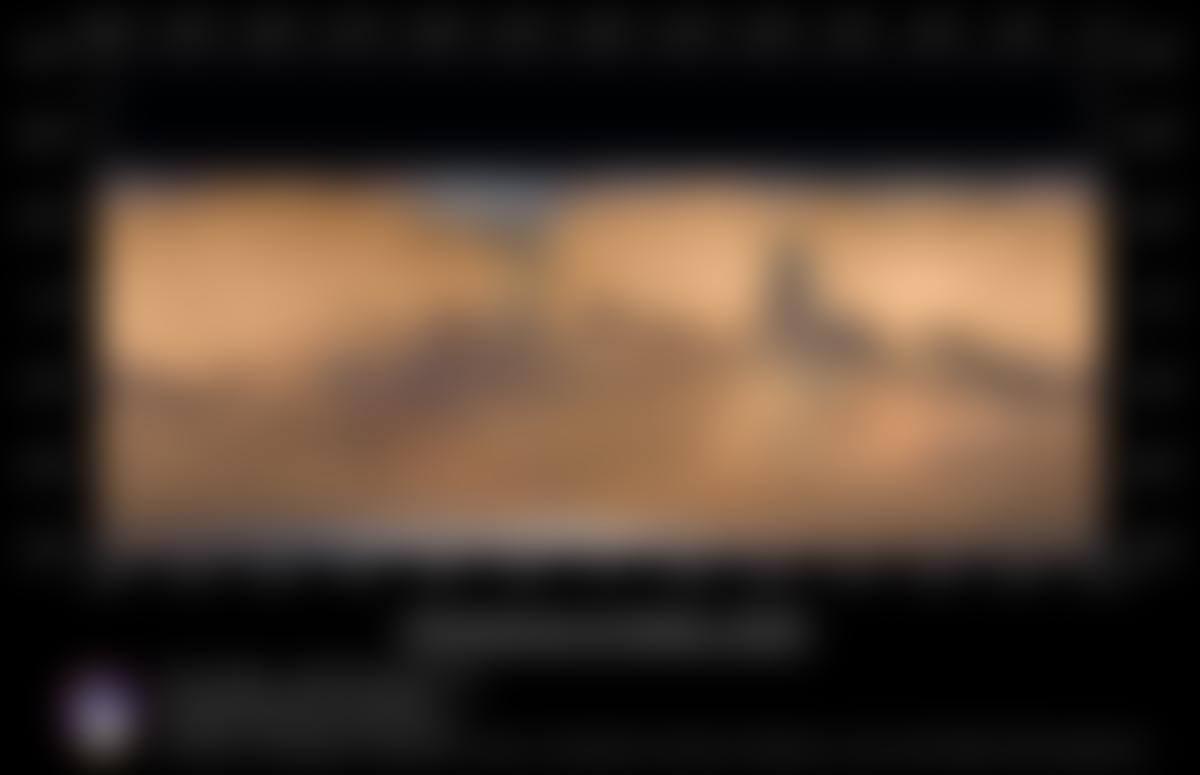 Carte détaillée de Mars réalisée au pic du Midi