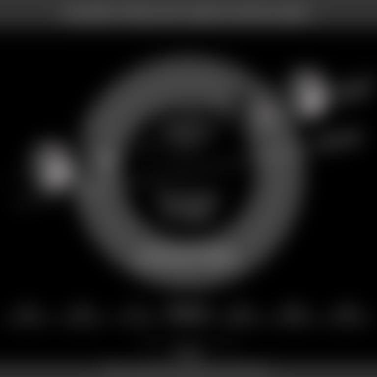Représentation des différentes phases de l'éclipse du 26mai 2021 montrant l'aspect exact de la Lune.
