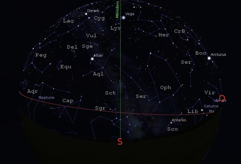 astronomie carte du ciel pdf
